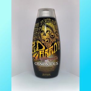 Indoor Tanning Lotion Ed Hardy